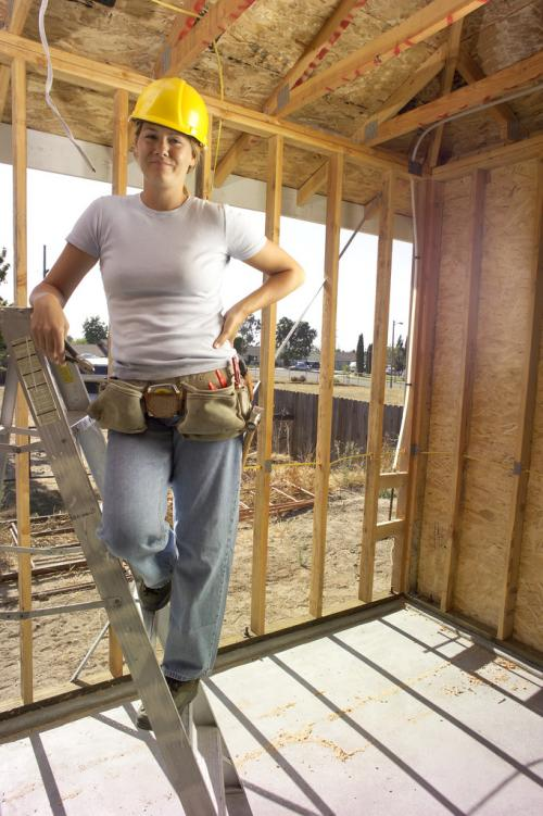 Garage conversion in az il ga fl tx co for Garages you can live in